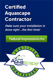 Aquascape Certified